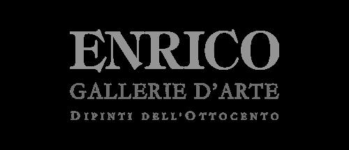 logo-enrico-galleria-arte